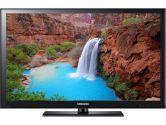 Samsung LN46E550F6 46IN 60HZ 1080p LCD TV W/ Connectshare Movie (Samsung Consumer Electronics: LN46E550F6FXZC)