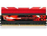G.SKILL F3-2400C10D-8GTX Trident X 8GB 2X4GB DDR3-2400 CL10 240PIN 1.5V Dual Channel Memory Kit (G.Skill: F3-2400C10D-8GTX)