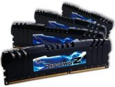 G.SKILL F3-2400C10Q-16GZH Ripjaws Z 16GB 4X4GB DDR3-2400 CL10 240PIN 1.5V Quad Channel Memory Kit (G.Skill: F3-2400C10Q-16GZH)