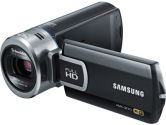 Samsung QF20 Flash Memory HD Camcorder 2.7IN Touchscreen LCD 20X Optical Zoom Black W/ WiFi (Samsung Consumer Electronics: HMX-QF20BN/XAC)