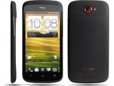 HTC One S With Beats Audio Unlocked 3G Android Phone 8.0MP Camera 4.3IN Super Amoled 16GB - Black (HTC: Z520e)