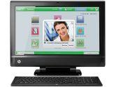 HP Touchsmart 9300 Elite AIO Intel I3-2100 3.1GHZ 23IN 4GB 500GB Dvdr Windows 7 Professional 64 (HP Commercial: XZ833UA#ABA)