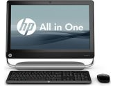 HP Touchsmart Elite 7320 21.5IN I5-2400S 2.5G 4GB 500GB Windows 7 Pro 64 All-in-One Bilingual (HP Smartbuy: XZ900UT#ABC)