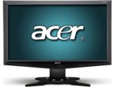 Acer G195WL Ab 19IN Widescreen LCD Monitor 1440X900 12000000:1 Acm 5MS VGA (Acer: ET.CG5WP.A03)