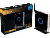 Zotac ZBOX-ID81-U Intel Celeron 857 1.2GHZ Dualcore Intel HD GBLAN BT HDMI DVI 6XUSB Mini PC (Zotac: ZBOX-ID81-U)