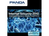 Panda Internet Security 2010 Bilingual OEM W/ 1 Year Subscription (Panda Software: B12IS10B1-100)