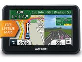 Garmin Nuvi 40LM GPS Navigator 4.3IN Widescreen Lane Assist Junction View NA Lifetime Maps *Refurb* (Garmin: 010-N0990-20)