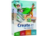 Corel Create it! (Corel: CREATEITENMB)