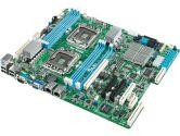 ASUS Z9NA-D6  LGA1356 Intel C602-A DDR3 1PCI-E16 SATA3 Server Motherboard (ASUS: Z9NA-D6(ASMB6-IKVM))