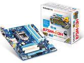 Gigabyte B75M-D3H mATX LGA1155 B75 DDR3 2PCI-E16 2PCI HDMI CrossFireX SATA3 USB3.0 Motherboard (Gigabyte: GA-B75M-D3H)