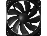 Cougar Turbine 140mm Hyper Spin Bearing Fan 1000RPM 64.5/109.6CFM 17.9DB 3PIN Black - OEM (Cougar: CFT14S-B Black)
