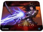 Steelseries Qck Limited Edition Diablo III Wizard Mouse Pad (Steelseries: 67236)