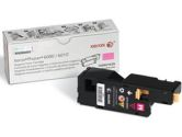 Xerox Replacement Magenta Toner Cartridge for Phaser 6000/6010 and Workcentre 6015 (XEROX: 106R01628)