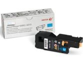 Xerox Replacement Cyan Toner Cartridge for Phaser 6000/6010 and Workcentre 6015 (XEROX: 106R01627)