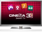 LG 72LM9500 72IN Cinema 3D TruMotion 240HZ 1080p Smart Share LED Smart TV w/ 6X 3D Glasses (LG Electronics: 72LM9500)