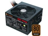 Thermaltake TR2 700w Cable Management ATX12V V2.3 24PIN Power Supply With 120mm Fan (Thermaltake: TR-700)