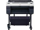 Canon imagePROGRAF IPF650 Large Format Inkjet Color Printer 2400X1200DPI USB (Canon: 2990B013)