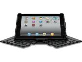 Logitech Fold-Up Keyboard 920-003545 Black Bluetooth Wireless Keyboard (Logitech: 920-003545)