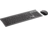 SMK-LINK VersaPoint VP6610 Black RF Wireless Desktop Suite (SMK-LINK: VP6610)
