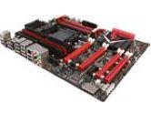 ASUS Crosshair V FORMULA-Z ATX AM3+ 990FX/SB950 DDR3 CrossFireX 3PCI-E16 SATA3 USB3.0 Motherboard (ASUS: Crosshair V Formula-Z)