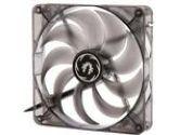 Bitfenix Spectre PWM BFF-BLF-P14025W-RP LED White 140mm Case Fan 1800RPM 56.1CFM 24.2DBA (BitFenix: BFF-BLF-P14025W-RP)