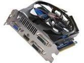 GIGABYTE GeForce GTX 650 Ti GV-N65TOC-1GI Video Card (GIGABYTE: GV-N65TOC-1GI)