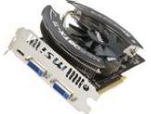 MSI Power Edition GeForce GTX 650 Ti N650Ti PE 1GD5/OC Video Card (MSI: N650Ti PE 1GD5/OC)