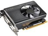 EVGA GeForce GTX 650 Ti 02G-P4-3651-KR Video Card (EVGA: 02G-P4-3651-KR)