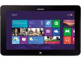 Samsung XE700T1C-A01CA Intel Core i5 3317UM 4GB 128GB SSD 11.6IN Windows 8 Tablet PC Silver (Samsung: XE700T1C-A01CA)