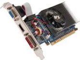 ECS GeForce GT 610 GT610C-1GR3-QFT(v1.0) Video Card (ECS (EliteGroup): GT610C-1GR3-QFT(v1.0))