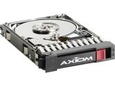 Axiom 581286-B21-AX 600 GB 2.5' Internal Hard Drive (Axiom: 581286-B21-AX)