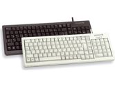 CHERRY G84-5200LCMEU-2 Wired keyboard with Mechanical Gold Crosspoint Keyswitches (Cherry: G84-5200LCMEU-2)
