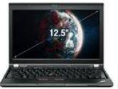 Lenovo Thinkpad X230 232036U Intel Core i5 3320M 4GB 500GB 12.5IN DVDRW BT Win 7 Pro Notebook (Lenovo: 232036U)