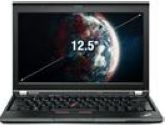 Lenovo Thinkpad X230 232032U Intel Core i5 3210M 4GB 500GB 12.5IN BT DisplayPort Win 7 Pro Notebook (Lenovo: 232032U)