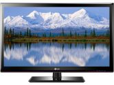 LG 32LS3450 32IN 60HZ 1080p Smart Energy LED LCD TV w/ Intelligent Sensor (LG Consumer Electronics: 32LS3450)