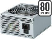 COOLMAX ZU ZU-600B 600W Power Supply (CoolMax: 14508)