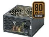 COOLMAX ZU ZU-800B 800W Power Supply (CoolMax: 14510)