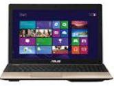 ASUS K55A-QH31-CB Intel Core i3 3110M 6GB 500GB 15.6in DVDRW HDMI Windows 8 Notebook Black (ASUS: K55A-QH31-CB)