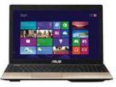 ASUS K55A-QH51-CB Intel Core i3 3210M 6GB 500GB 15.6in DVDRW HDMI Windows 8 Notebook Black (ASUS: K55A-QH51-CB)