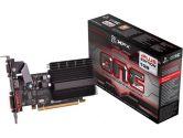 XFX Radeon HD XFX One 650MHZ 1GB 800MHZ GDDR3 DVI HDMI VGA PCI-E Video Card (XFX: ONXFX1PLS2)