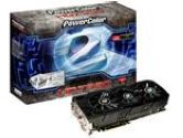 PowerColor Radeon HD 7990 AX7990 6GBD5-2DHJ Video Card (PowerColor: AX7990 6GBD5-2DHJ)