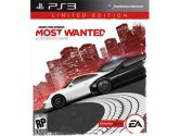 Need for Speed Most Wanted 2012 by Criterion for PS3 (Electronic Arts: 014633366730)