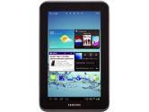 Samsung Galaxy Tab 2 WiFi 7in Android 4.0 ICS Tablet 8GB 1024X600 BT WLAN (Samsung: GT-P3113TSR/SAXAC)