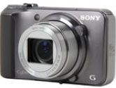 SONY Cyber-shot DSC-H90 Silver 16 MP Digital Camera (Sony: DSC-H90)