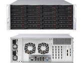 Supermicro SSG-6047R-E1R24N 4U Xeon E5 2XLGA2011 C602 Rdimm 24SAS/SATA 4PCIE IPMI 4GBE 920W Redun (SuperMicro: SSG-6047R-E1R24N)