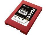 Corsair Force Series GS 128GB 2.5in SATA3 6GB/S SandForce SF-2200 Solid State Disk Flash Drive SSD (Corsair: CSSD-F128GBGS-BK)