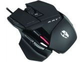 MadCatz Cyborg R.A.T. 3 3500 DPI Optical Gaming Mouse USB PC/MAC Compatible - Matte Black