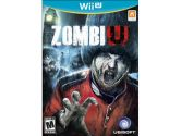 Zombiu by Ubisoft for WII-U (Ubisoft: ZOMBIU)