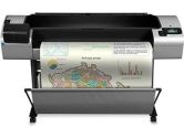 HP CR652A#B1K DesignJet T1300 Postscript Eprint Dye 44IN 2400X1200DPI 32GB Printer (HP Printers and Supplies: CR652A#B1K)