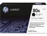 HP 80A Black Toner Cartridge Standard Capacity for Laserjet Pro M401/M425 Up to 2 700 Pages (HP Printers and Supplies: CF280A)